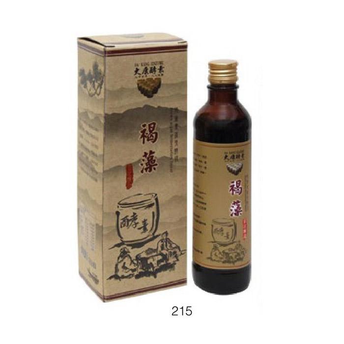 DA KANG ENZYME 大康酵素 褐藻酵素  (360ml)