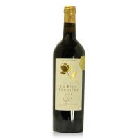 金玫瑰庄园干红葡萄酒(2008年)