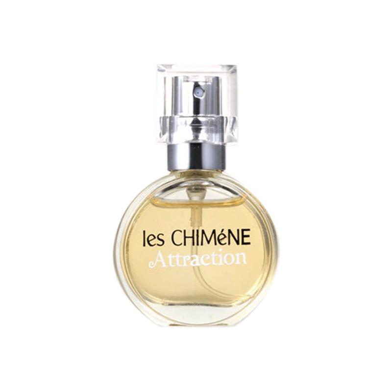Les Chimene 法国岚舒曼 Attraction 女士花果香淡香水EDT 15ml
