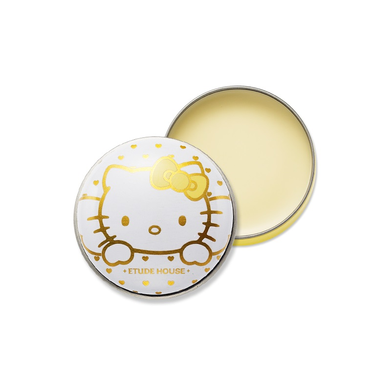爱丽小屋Etude House Hello Kitty 小天使香膏 #黄色 8g