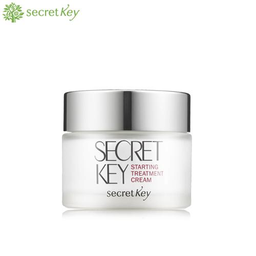 Secret Key 多功能酵母精华面霜 50g